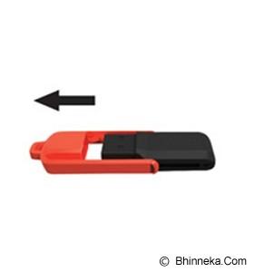 SANDISK Cruzer Switch 8GB [CZ52] - USB Flash Disk / Drive Stylish